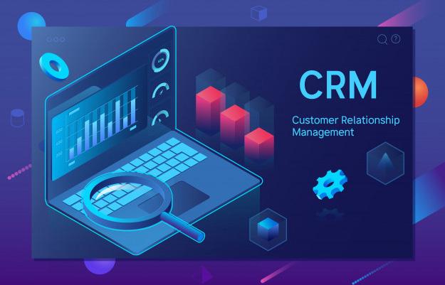 مجموعه تحلیل های مالی سیکلیکال )CRM( راه اندازی سامانه مدیریت ارتباط با مشتریان